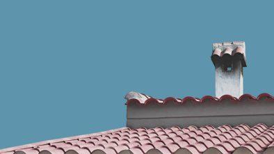 Nezapomeňte na výměnu střechy