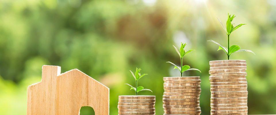 Hypoteční sazby 2018