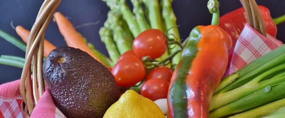 Choroby zeleniny