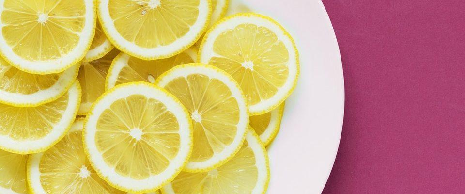 Citron jako učiněný zázrak
