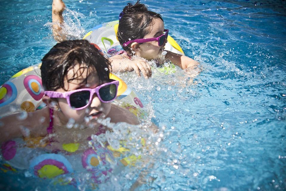 Filtrace do bazénu