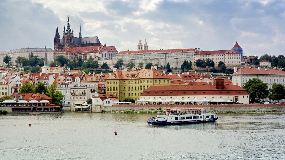V Praze se žije přímo skvěle