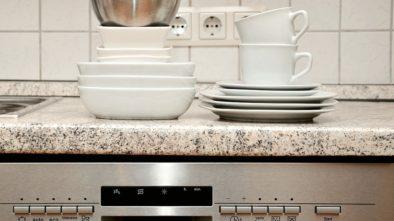 Proč si pořídit myčku na nádobí?