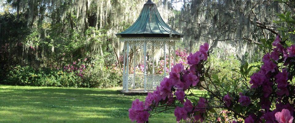 Co nesmí chybět na dokonalé zahradě?