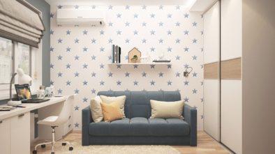 Na co vsadit, když máte malý byt?