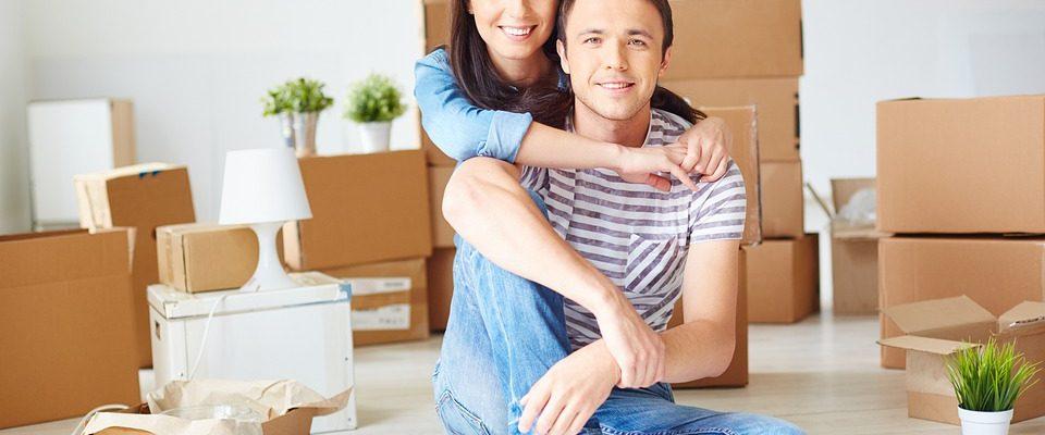 Stěhujete se do nového bydlení? Udělejte to snadno a přehledně